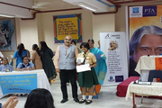 St Marys I C S E School-Award