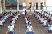 National English School-Yoga