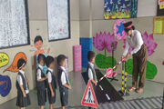 Omkar International School-Activity Room