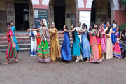 Smt  K L S Khandwala Sarvajanik High School For Girls-Childrens Day Celebration