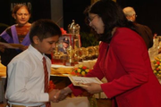 The BishopS Co-Educational School-Awards