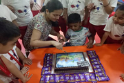 Billabong High International School-Birthday Celebrations