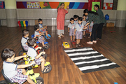 Thakur International School-Activity Room