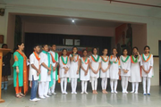 Vidya Vikasini School-Independence Day