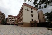 A P International School-Campus