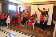 Childrens Academy-Christmas