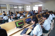 Marie Poussepins Academy-Computer Lab