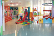 Goldcrest International-Activity room