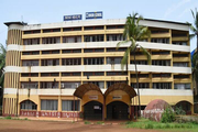Orion School-Campus