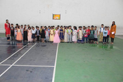 Kohinoor International School-Kids Sports Room