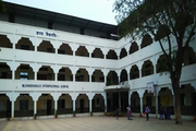 Bloomingdale International School-School Building