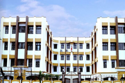 Christ Academy-Campus