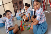St  Xaviers English Medium School-Activities
