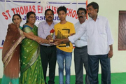 Saint Thomas English School - Award