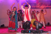 Vivekananda International School-Annual Day Celebrations