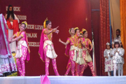 St Josephs Convent School-Annual Function