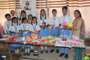 St Antonys Convent School - Activity