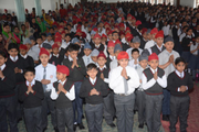 St Francis Convent School - Assembly
