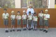 All Saints Convent School-Achivement