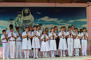Mount Carmel School - Prayer