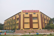 Holy Heart Presidency School-School Building