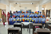 Sri Guru Harkrishan Public School-Certification