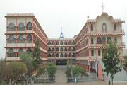 Sacred Heart Convent School-Campus-View