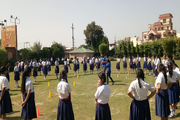 Sacred Heart Convent School-Activity