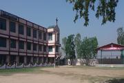 St Marys Convent School-School Building