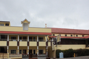 Nazareth Convent High School