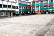 St Hildas School-Basket Ball Court