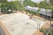 Doveton Boys Higher Secondary School-Basket Ball Court