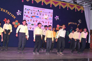 Jeevana School-Annual Day