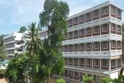 Excel Central School-School Building
