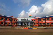 Vaels International School - School Building
