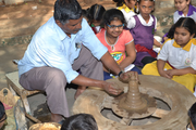 Niraj Public School-Activity
