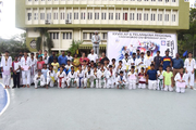 International School-Achievement