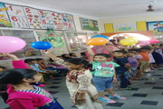 The Noble School-Activity