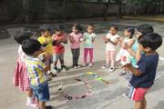 Chaitanya Vidyalaya-Activity