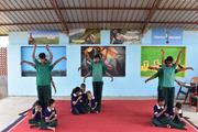 Heritage Valley The Indian School-Activity