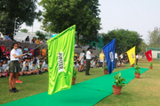 Sreenidhi International School-Annual Sports Day