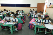 St Mary S Convent Inter College-Classroom