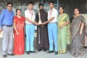 St Paul S Academy-Achievement