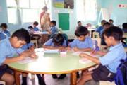 St Paul S School-Activity