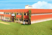 Modern Public School-Campus-View