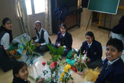 St Paul S College-Art And Craft
