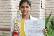 Dr Virendra Swarup Education Centre-Felicitation