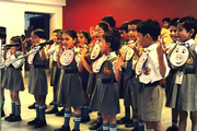 Raj Kumar Academy-Activity