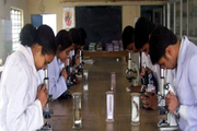 St. John Bosco College-Biology Lab