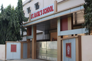 St Basils High School-School Building